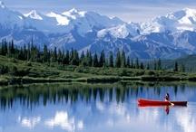 Alaska the Beautiful / by Debby Elmer