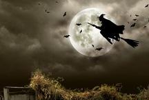 Halloween / by Arthur Wehl
