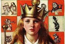 ~*Go ask Alice............... / The Queen of my heart