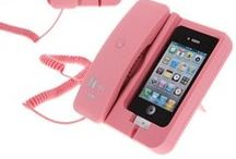 Tech for smartphones