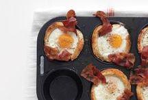 Breakfast time!!