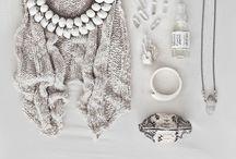 Adornment & Accessories