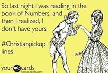 Funnies / by Kimberly Niehaus
