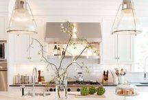 dream : Kitchen / by The Cake Blog