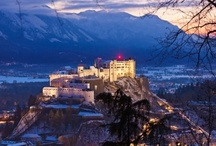 Austria / by Debby Elmer