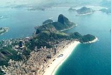Brazil / by Debby Elmer
