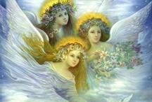 Angels / by Debby Elmer