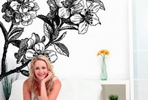 Autocolantes Decorativos | Wall Sticker