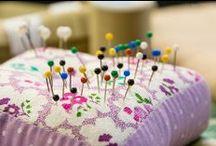 Sewing / by Vanessa Varandas