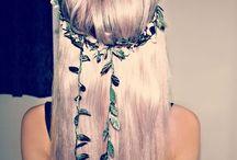 >>wedding hair<< / by Alyssa Barnes <3