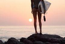 >>summerlovin'<< / by Alyssa Barnes <3