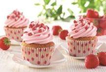 Cupcakes / by Judith Bridges