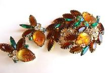 EcoChic Jewelry Sets / Demis, Parures, Grand Parures from the EcoChic Team on Etsy