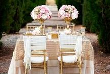 Seating. / by Miriam Corona Events