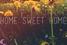 My home / by Coraline DG