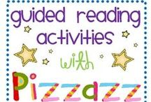Education literacy guided reading