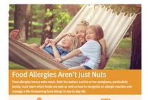 Food Allergies Aren't Just Nuts! panel / Food Allergies Aren't Just Nuts! panel at Anne Arundel Medical Center http://foodallergymomdoc.com/2014/06/06/food-allergy-happenings-in-the-month-of-may/