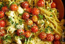 Pasta/noodles/vermicelli