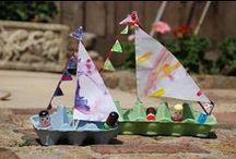 Education- Boats