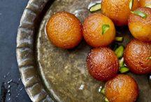 Kuch mitha ho jaye? / Indian sweets