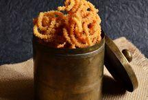 Namkeen / Indian snacks