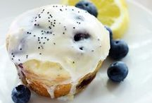 eat : Breakfast / Breakfast and Brunch Recipes.  For special days and everyday!  / by The Cake Blog