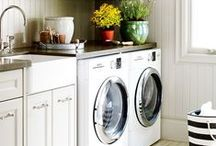 ◾ house laundry-room