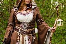 Ladies of Sherwood