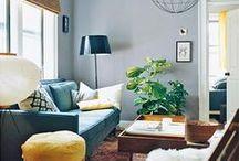 Modern Living Rooms / Mid Century Modern Furniture   Affordable   Designer inspired   Modern Living room inspirations   Livingroom - mfkto.com