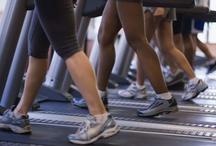 EXERCISE / by Carolyn Hanson
