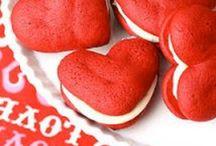 Valentine's Day / by Carolyn Hanson