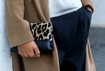 Street Style / by Casey Mathison