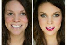 Hair, Makeup & Beauty / by Lorissa Phillips