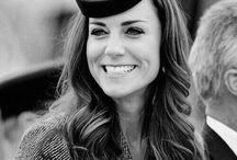 pretty people / by Megan Huber