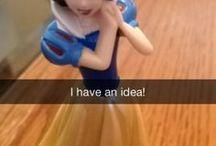 made me LOL. / by Megan Huber