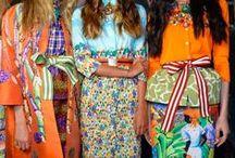Fashion / by Vienna Hanthaley