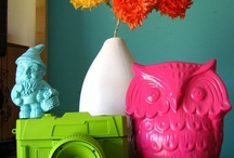 cool ideas / by Lynnette Mitchell