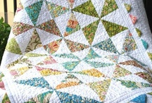 Love Quilts! / by Lynnette Mitchell