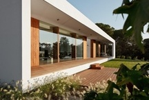 Architecture & Residential / by Drika Drikolina