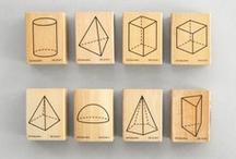 Geometric & Shapes / by Drika Drikolina
