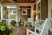 My Beach House / by Lynnette Mitchell