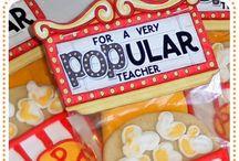 Resources: Teacher Gifts / by Carmen Sanchez