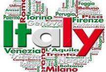 <3 Italy <3 / by Catriona Martin