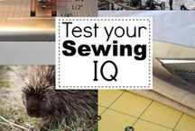National Sewing Month / All the best National Sewing Month content from The Sewing Loft each September including our best tips, tutorials and guest articles to introduce you to sewing.  Already sew? Then sew some more! http://thesewingloftblog.com