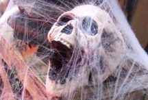 Halloween / by Tara Davis