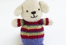 Crochet : Amigurumi / by Kaori Allen