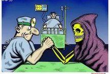 Today's Humor / Hospital medicine humor