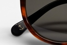 Eyewear / Only for the eyes. / by Drika Drikolina