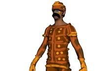 123DSculpt Terra Cotta Warriors