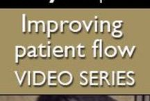 TH Videos / Today's Hospitalist videos are interviews with hospitalists in the trenches.